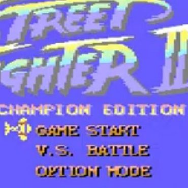 Street Fighter 2 Champion Edition - Hot News as a glorious C64 edition is in development!