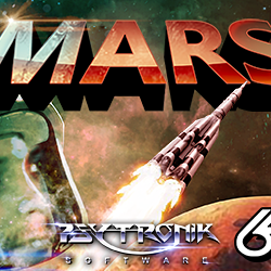 Mars [C64] by Psytronik Software