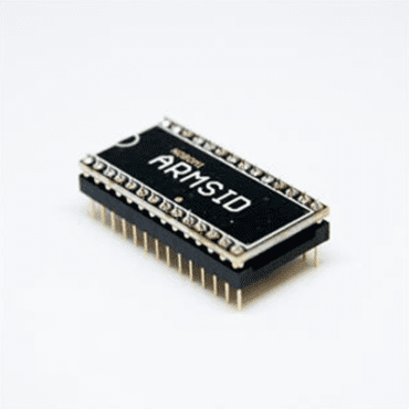 ARMSID - a modern 6851 & 8580 SID replacement - Retro 8bit Shop