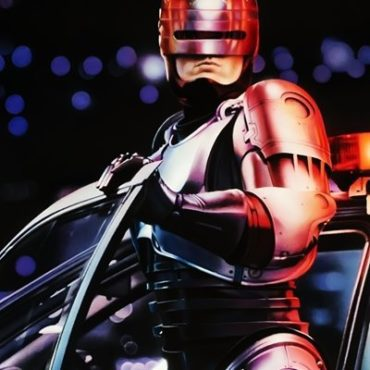 The making of RoboCop
