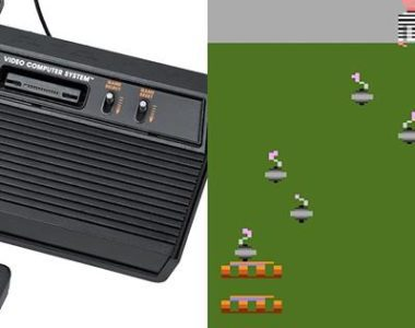 10 Things You Never Knew About The Atari 2600
